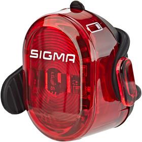 SIGMA SPORT Nugget II Flash Luz trasera